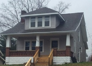 Foreclosure Home in Guernsey county, OH ID: F4329262