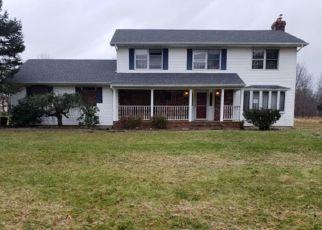 Foreclosed Home in BYRAM KINGWOOD RD, Stockton, NJ - 08559