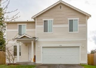 Foreclosed Home en 15TH AVENUE CT E, Spanaway, WA - 98387