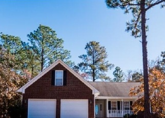 Foreclosed Home in LOTUS LN, Sanford, NC - 27332