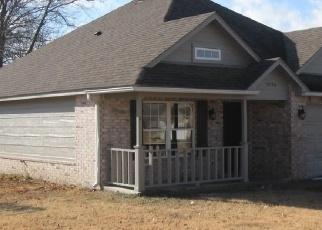 Foreclosed Home in E SHILOH RD, Claremore, OK - 74019