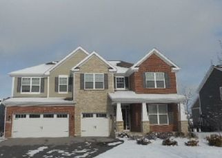 Foreclosed Home in W SAGEBROOK DR, Lockport, IL - 60441