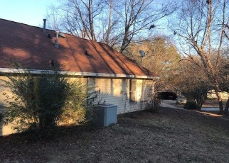 Foreclosed Home en MANCHESTER DR, Mauldin, SC - 29662