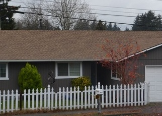 Foreclosed Home in NW LINNEMAN AVE, Gresham, OR - 97030