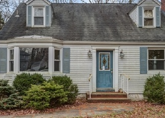 Foreclosed Home in WYNNEWOOD RD, Livingston, NJ - 07039