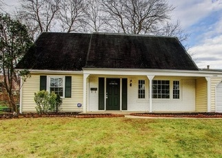 Foreclosed Home in PORT ECHO LN, Bowie, MD - 20716