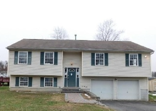 Foreclosed Home en BROOK RD, Walden, NY - 12586