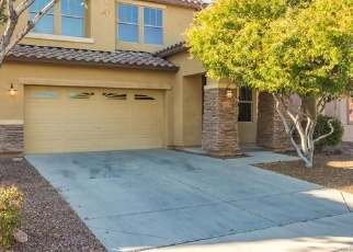Foreclosed Home in N 178TH AVE, Surprise, AZ - 85388