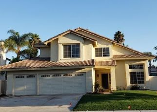 Foreclosed Home in ALLENDE AVE, Oceanside, CA - 92057