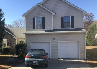 Foreclosed Home en BRIDLE POINT PKWY, Snellville, GA - 30039