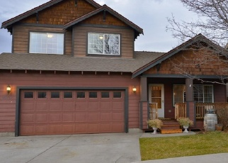 Foreclosed Home in NICOLETTE DR, Bend, OR - 97701