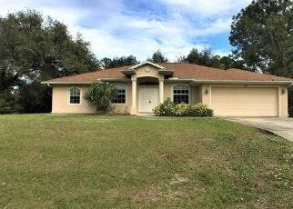 Foreclosed Home en KENOSKA ST, North Port, FL - 34288