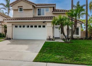 Foreclosed Home in MOSAIC CIR, Oceanside, CA - 92057