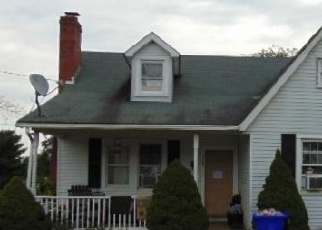 Foreclosed Home en S MAIN ST, Mount Airy, MD - 21771