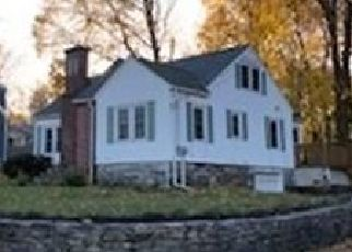 Foreclosed Home in MAXDALE RD, Worcester, MA - 01602