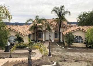 Foreclosed Home in WIZARD WAY, Valley Center, CA - 92082