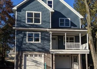 Foreclosed Home in SHORE PINE DR, Brick, NJ - 08723