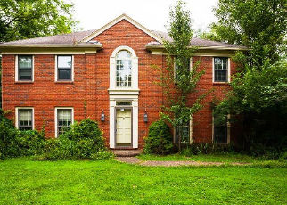 Foreclosure Home in Jefferson county, KY ID: F4329389