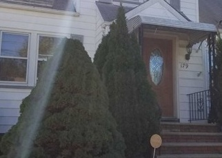 Foreclosed Home in TRIMBLE AVE, Clifton, NJ - 07011