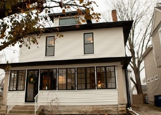 Foreclosed Home in O ST, Bedford, IN - 47421