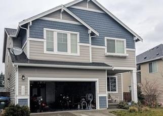 Foreclosed Home in 19TH AVENUE CT E, Spanaway, WA - 98387