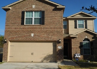 Foreclosed Home in LUCKEY LEDGE, San Antonio, TX - 78252