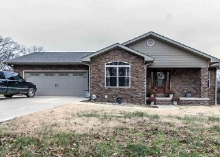 Foreclosed Home en ALENAH LN, Poplar Bluff, MO - 63901
