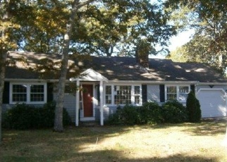 Foreclosed Home in CHARING CROSS RD, South Dennis, MA - 02660