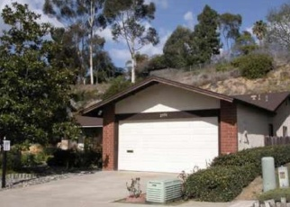 Foreclosed Home en ABER ST, San Diego, CA - 92117