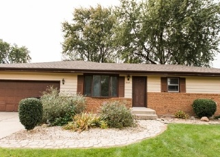Foreclosed Home in RANDOLPH ST, Portage, IN - 46368