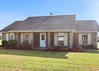 Foreclosed Home in HYLAND DR, Lockport, LA - 70374