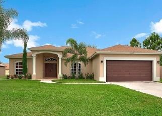 Foreclosed Home en NW MESA CIR, Port Saint Lucie, FL - 34986