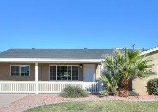 Foreclosed Home in E 12TH ST, Casa Grande, AZ - 85122