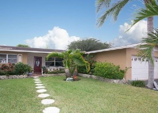 Foreclosed Home in BRAEBURN, Pompano Beach, FL - 33068