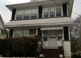 Foreclosed Home in CLINTON AVE, Clifton, NJ - 07011