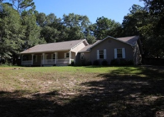Foreclosed Home in OKALOOSA LN, Crestview, FL - 32539