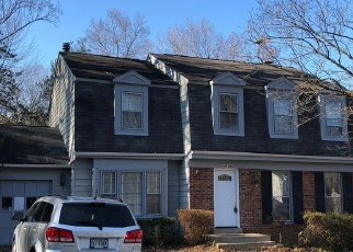 Foreclosed Home en KING DAVID BLVD, Annandale, VA - 22003