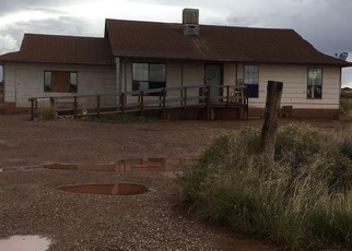 Foreclosed Home en SAGEBRUSH DR, Winslow, AZ - 86047