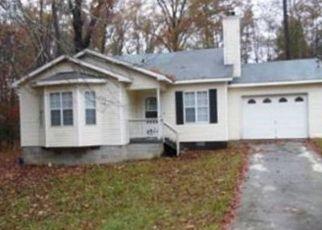 Foreclosed Home en GREENTREE PKWY, Macon, GA - 31220