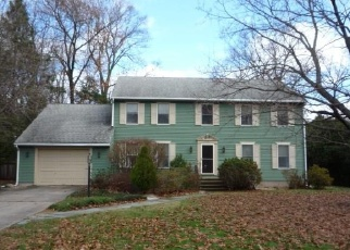 Foreclosed Home in ANNELISE AVE, Southington, CT - 06489
