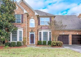 Foreclosed Home in BAYWOOD DR, Roswell, GA - 30076
