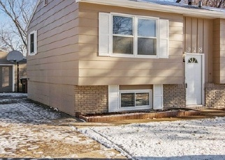 Foreclosed Home in NORWOOD DR, Norwalk, IA - 50211