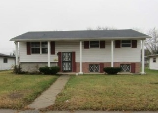 Foreclosed Home in BROUSE AVE, Indianapolis, IN - 46218