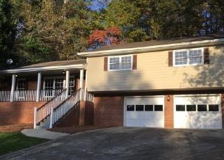 Foreclosed Home in HARMONY GROVE RD, Lilburn, GA - 30047