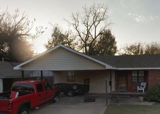 Foreclosed Home in MALLARD DR, Oklahoma City, OK - 73115