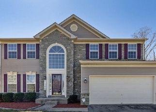Foreclosed Home en CARAWAY PL, Lexington Park, MD - 20653