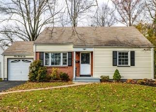 Foreclosed Home in OAKRIDGE AVE, Plainfield, NJ - 07063
