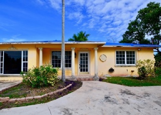 Foreclosed Home en SW 6TH ST, Hallandale, FL - 33009