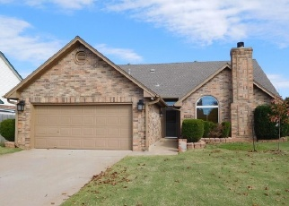 Foreclosed Home in NORTHRIDGE RD, Oklahoma City, OK - 73160