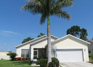 Foreclosed Home en BUCKINGHAM WAY, Port Charlotte, FL - 33980